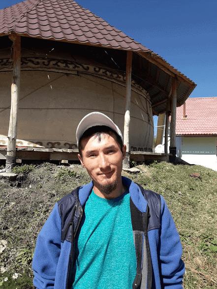 Guide, Elaman Imanbay Uulu