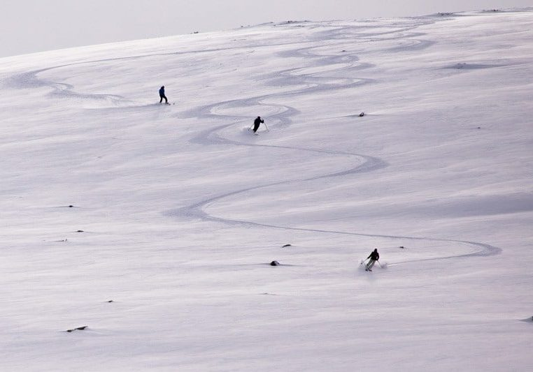 Winter Sports in Jyrgalan Valley